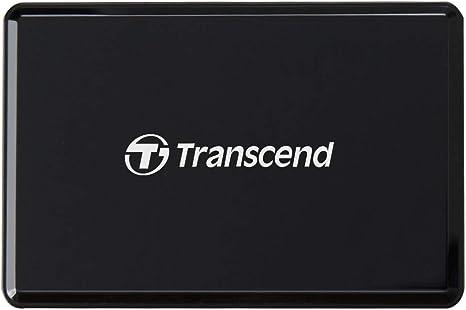 Transcend Usb 3 1 Gen 1 Kompakter Schwarzer Computer Zubehör