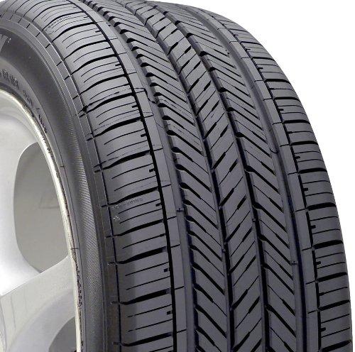 Michelin Pilot HX MXM4 Radial Tire - 225/50R17 93V