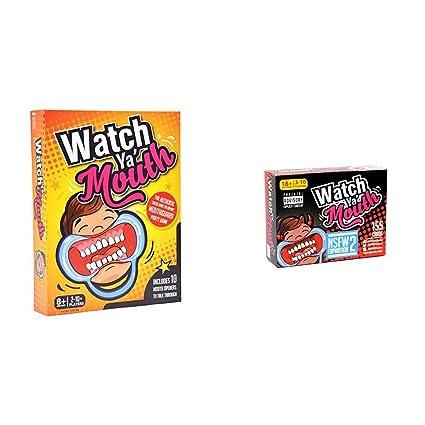 Amazon.com: WATCH ya