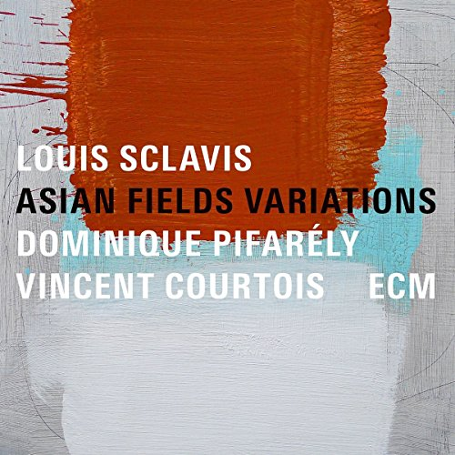 Louis Sclavis - Asian Fields Variations - CD - FLAC - 2017 - NBFLAC Download