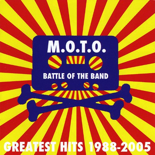 Battle of the band greatest hits 1988 2005 by m o t o for Top songs of 1988