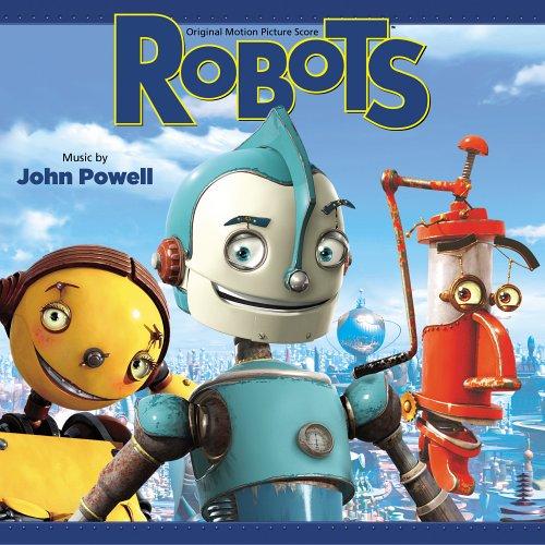 Robots Original Motion Picture Score product image