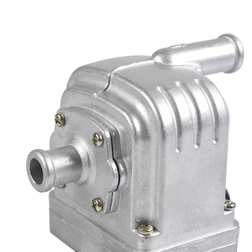 Calentador de motor para coche, 230 V / 1500 W, marca Simate - Ideal para precalentar el motor, con bomba y termostato de 60 grados: Amazon.es: Coche y moto