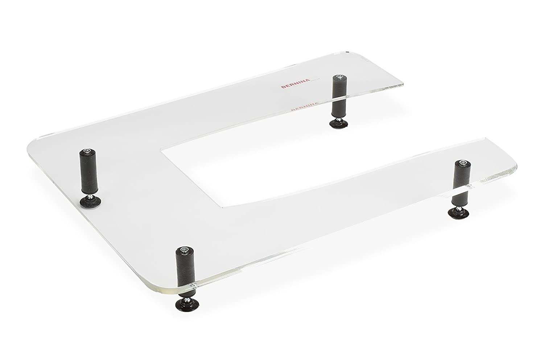 Tavolo prolunga in plexiglass Quilt & Patchwork per Bernette