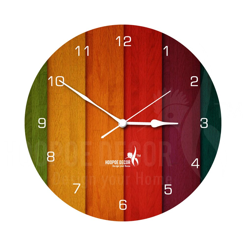 Wall Clock Buy Wall Clock Online At Best Prices In India Amazon