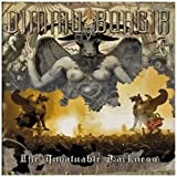 Invaluable Darkness: Live by DIMMU BORGIR (2013-02-04)