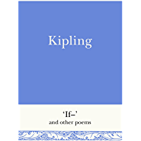 Kipling: 'If–' and Other Poems (Pocket Poets Book 3)