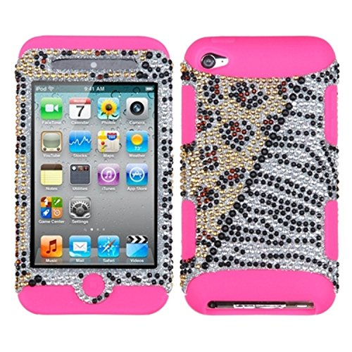 Mybat TUFF Hybrid Protector Cover for iPod touch Generati...