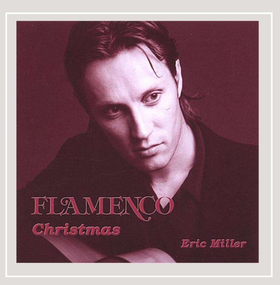 Flamenco Ranking TOP10 Christmas Ranking TOP18