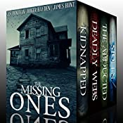 Missing Ones Super Box Set: A Collection of Riveting Kidnapping Mysteries | J. S. Donovan, Roger Hayden, James Hunt