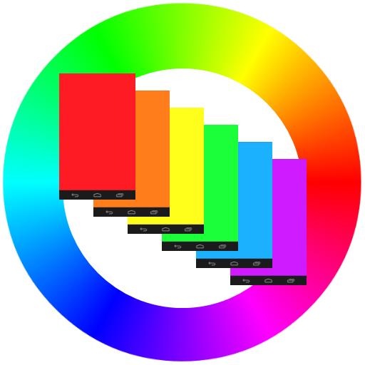 Pick-A-Color Nightlight