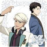 ☆3rd SHOW TIME 3☆入夏将志&team漣/(スタミュ)ミュージカルソングシリーズ