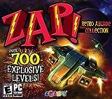 zaps software - Zap: Retro Arcade Collection - PC