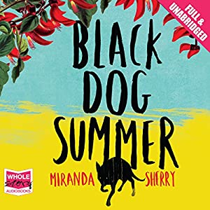 Black Dog Summer Audiobook