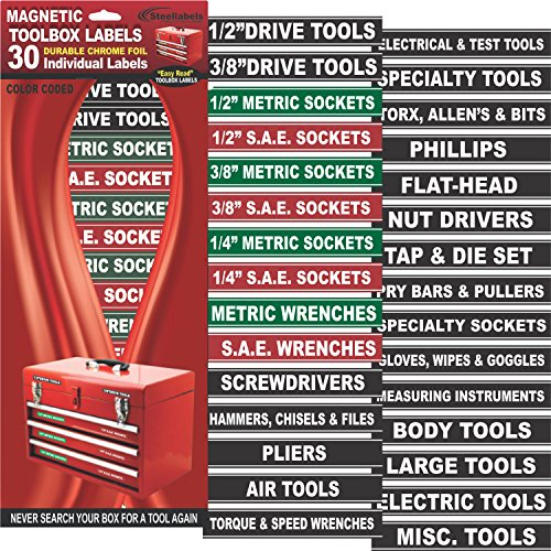 green tool chest - 8