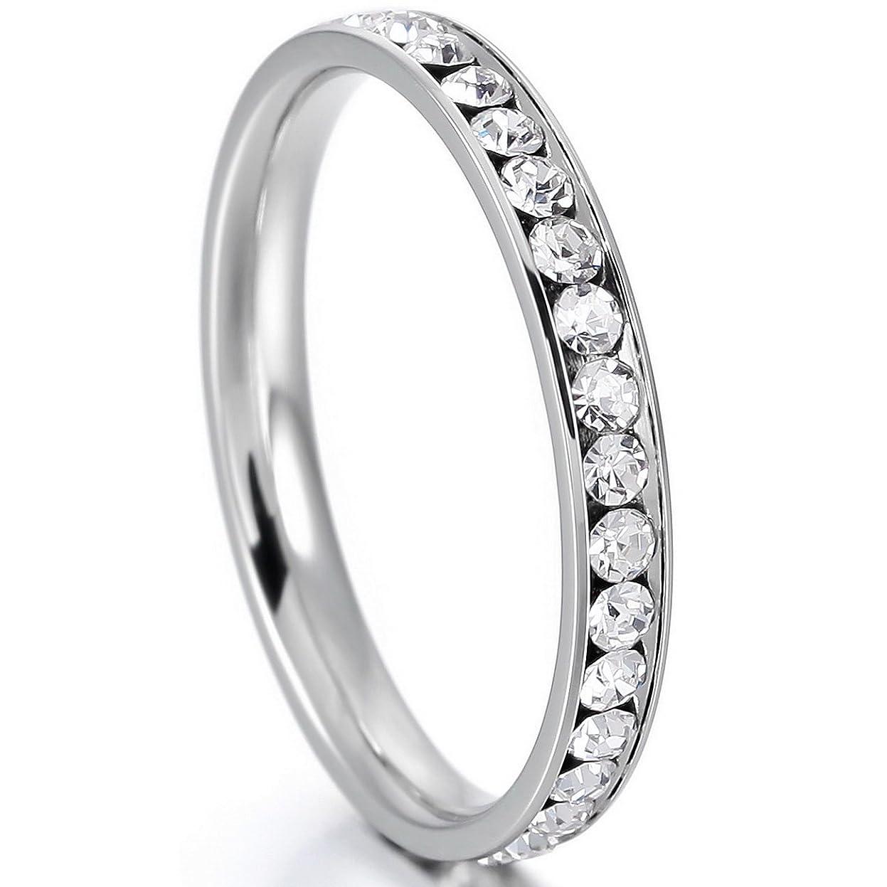 地区内向き想定する[ミワホウセキ] miwahouseki プラチナ 天然 ダイヤモンド マリッジ リング 結婚指輪 2本ペアでこの価格 [M130LM]