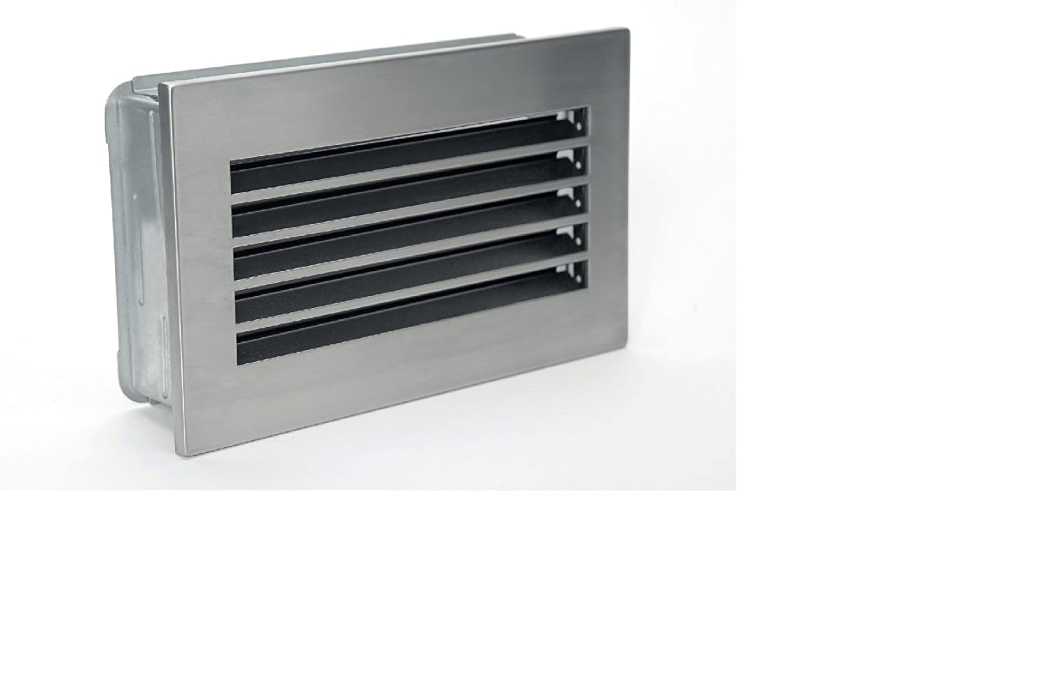 KG3515MESM Cold Air Grille Stainless Steel CB Modern CB-tec