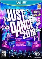 Just Dance 2018 - Nintendo Wii U - Standard Edition