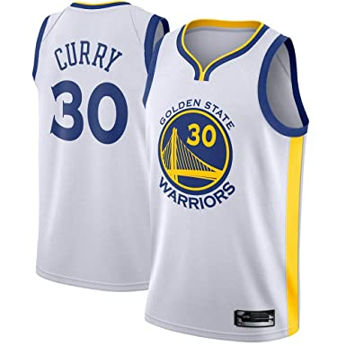 huge selection of 0817f 6d1da Jorlleal Youth_Stephen_Curry_Fanatics White Fast Break ...