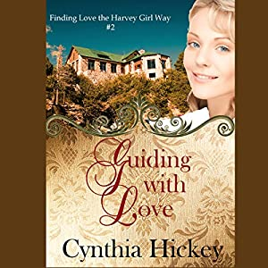Guiding with Love Audiobook