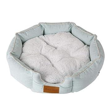 Pet Bed Kennel Pet Supplies Europa Y Los Estados Unidos Explosión De La Amazonia Modelos Pet Nido De Gato: Amazon.es: Hogar