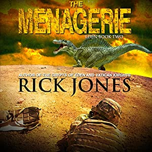 The Menagerie Audiobook