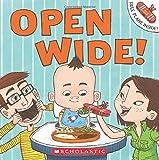 Open Wide!, Stephen Krensky, 0545533686
