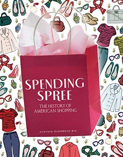 Spending Spree: America Goes Shopping