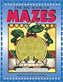 img - for The Big Book of Mazes book / textbook / text book