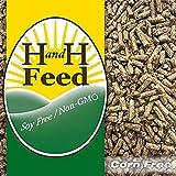 Natural MINI-PELLETED LAYER 19% Protein 80#, Soy Free, Corn Free, Non-GMO