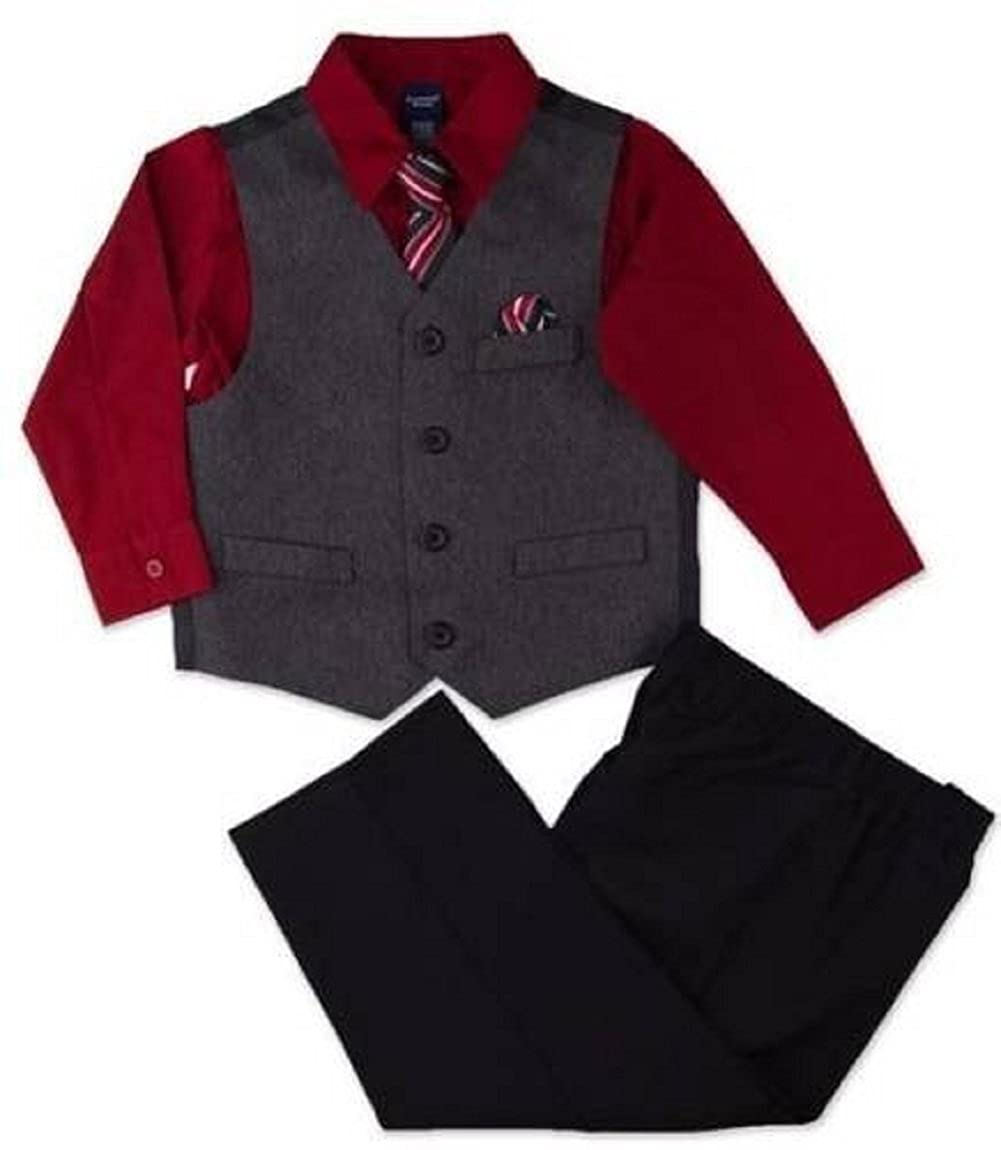 5df245ff Black Dress Pants Maroon Shirt - raveitsafe