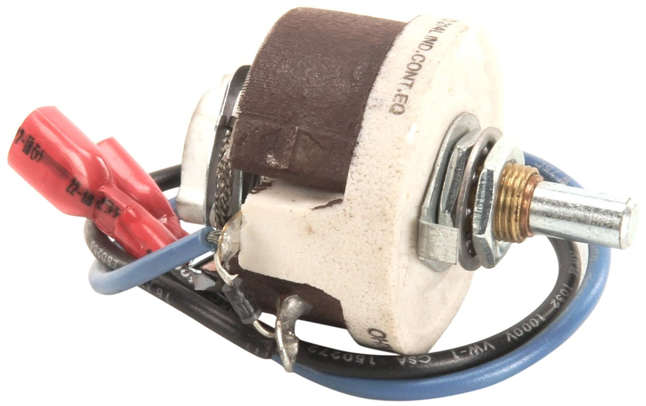 Apw Wyott 48322150 Rheostat/Speed Control 120 Volt
