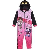 Mono de pijama de forro polar para niña LOL sorpresa 5/6/7/8/9/10 años