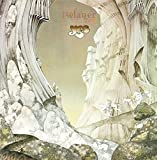 Yes - Relayer - Atlantic - STA 18122 - Canada - Gatefold NM/NM LP