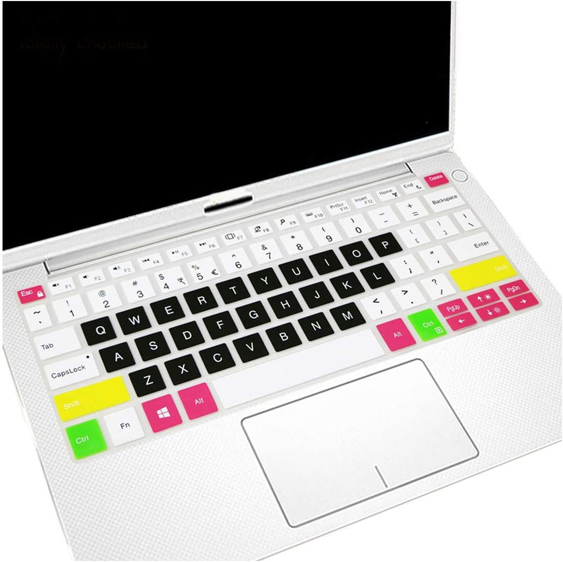 for Dell Xps 13 13 9370 13.3 9370 /& Release Dell Xps 13 9365 13.3 13 9370 9380 13 9365 Xps13 Silicone Keyboard Cover Skin,Black