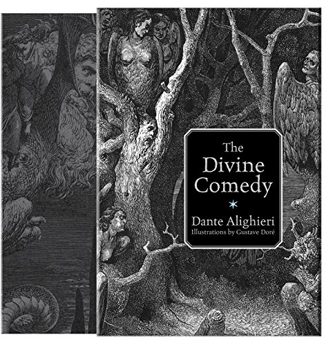 The Divine Comedy (Knickerbocker Classics) by imusti