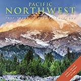 Pacific Northwest 2019 Wall Calendar