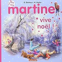 MARTINE VIVE NOËL