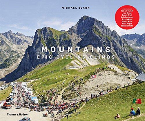 Mountains: Epic Cycling (Epic Mountain Bike)