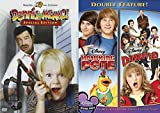 Kids Rule! Set: Dennis the Menace (Special Edition) & Disney's Hatching Pete / Dadnapped Double Feature 3-Movie Bundle