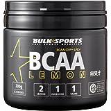 バルクスポーツ BCAA 200g (レモン)