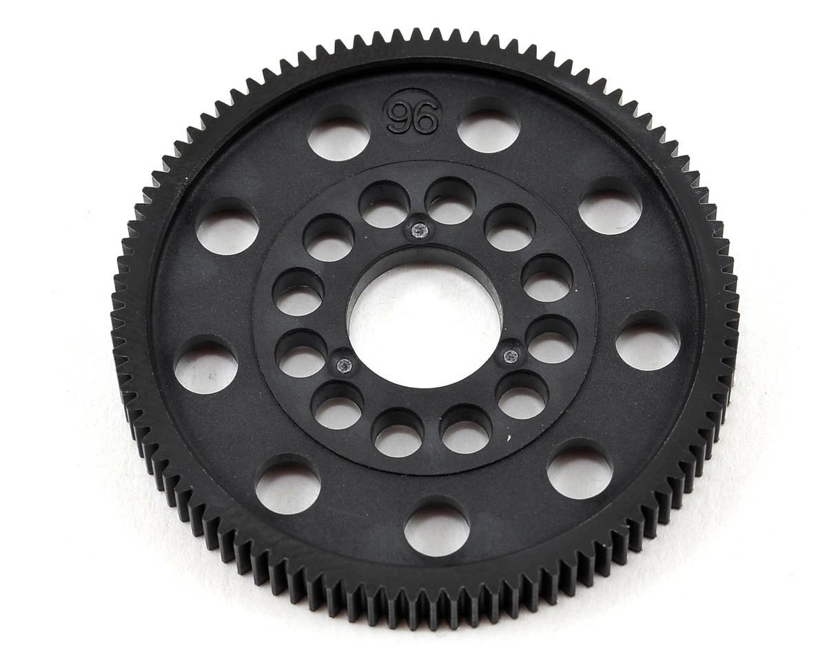 Spur gear 64P / 96T by Serpent