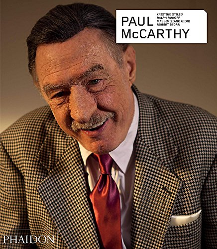 Paul McCarthy. Ediz. illustrata