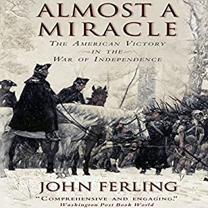 Almost a Miracle Audiobook