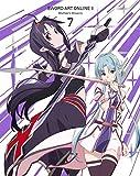 Animation - Sword Art Online II 7 (DVD+CD) [Japan LTD DVD] ANZB-11133