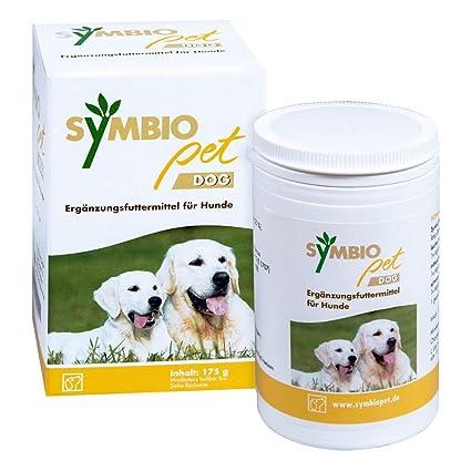 symbiopet Dog Complemento los alimentos para perros, 175 g ...