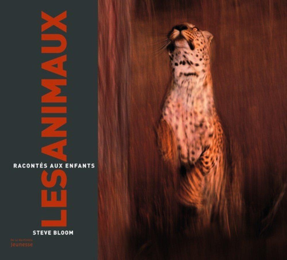 Read Online Animaux Racont's Aux Enfants(les) (French Edition) ebook