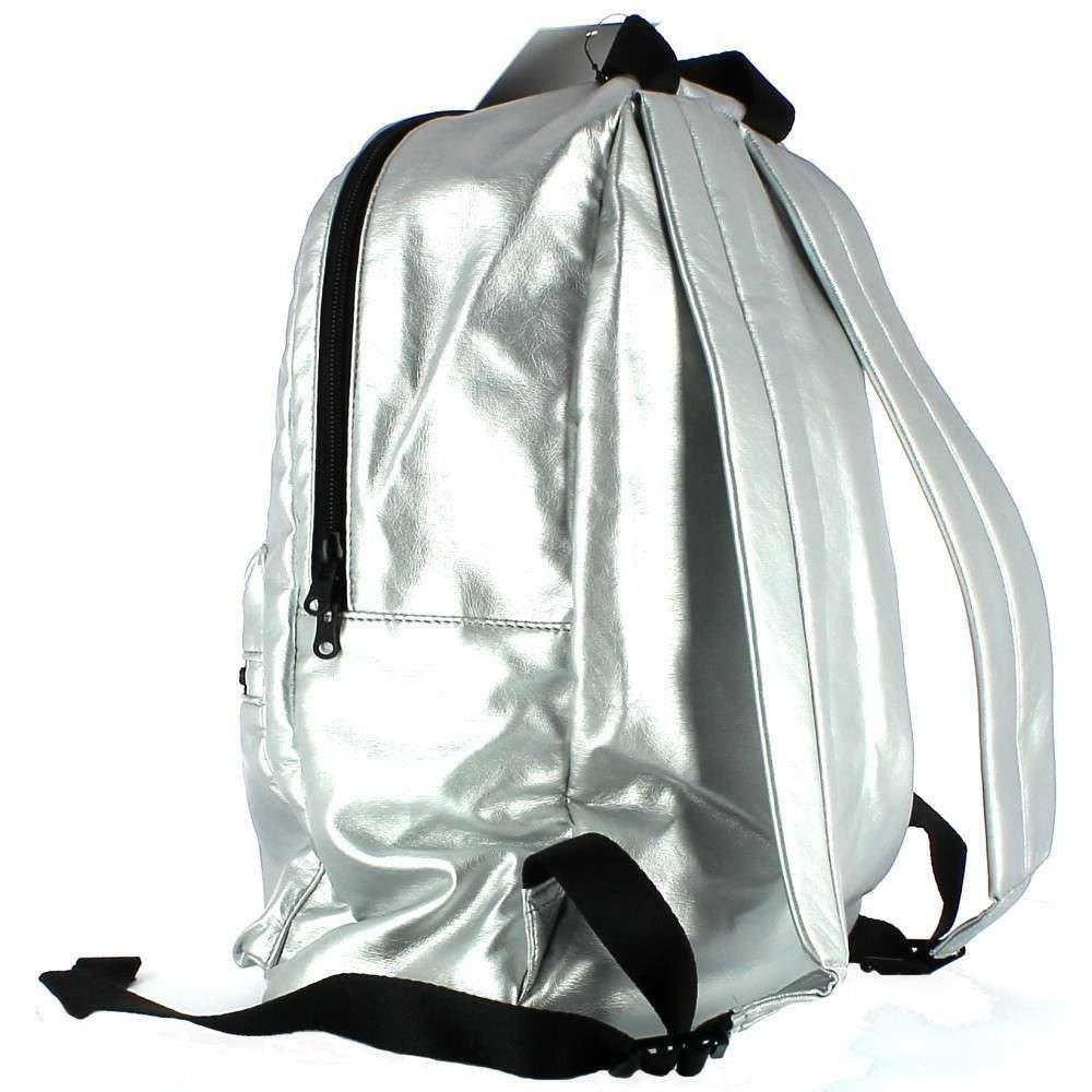 b7456031b963 Converse - Converse Zaino Argento Backpack Soft - ONE SIZE