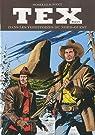 Tex Maxi, Tome 5 : Dans les territoires du nord-ouest par Bonelli