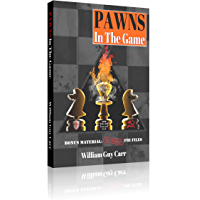 Pawns In The Game: FBI Edition